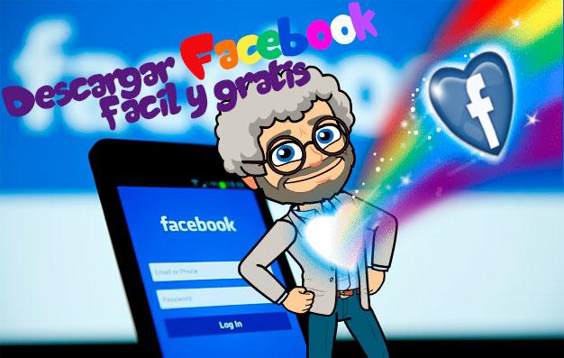 descargar facebook gratis