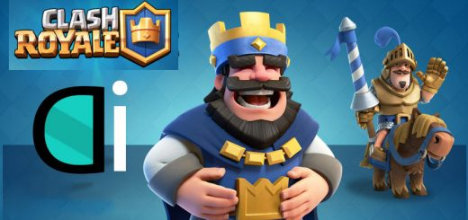 clash royale descargar gratis