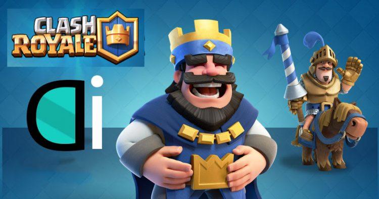 clash royale descargar gratis