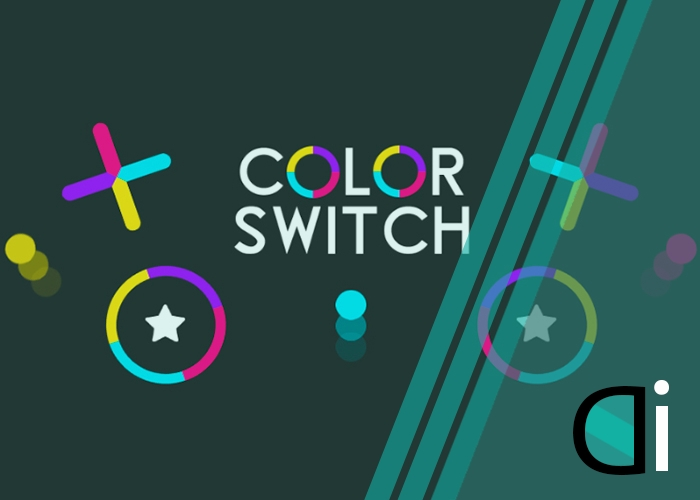 color switch descargar