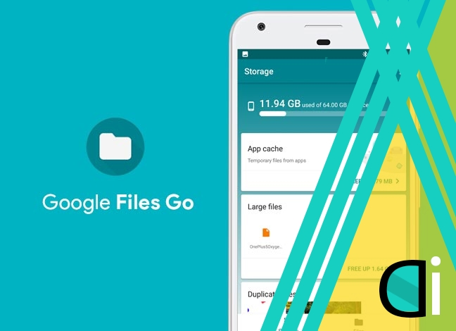 Google Files Go descargar gratis