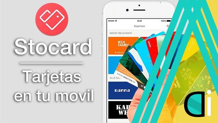 stocard descargar tarjetas movil