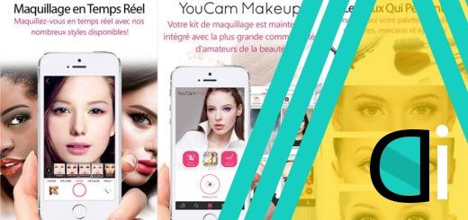 youcam makeup descargar
