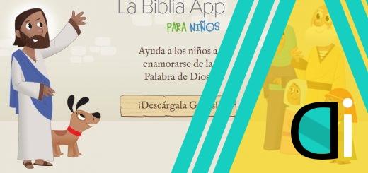 descargar la biblia para niños