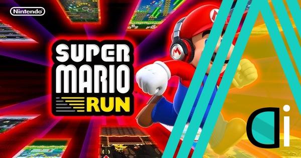 Descargar E Instalar Super Mario Run En Tu Dispositivo Movil