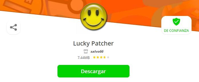 descargar luckypatcher