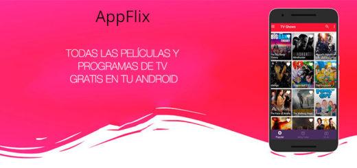 appflix descargar gratis