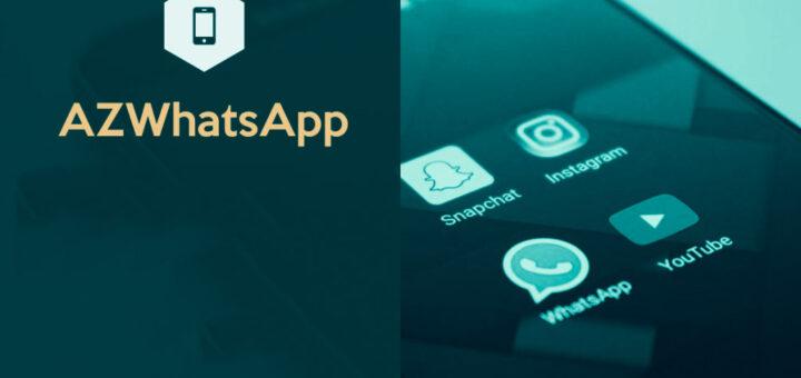 AZWhatsapp app