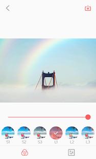 Captura de pantalla de ShoCandy
