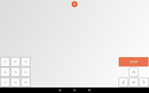 Captura de pantalla de Wifi Device Control Pro