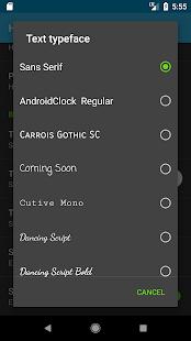 Captura de pantalla de Turbo Launcher® 2019