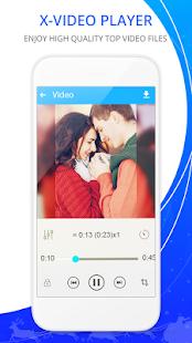 Reproductor de video: HD y todos los formatos - Captura de pantalla sin anuncios