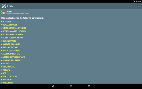 Captura de pantalla de Anti Spy Detector Pro