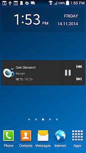Captura de pantalla de Music Drop 'n Play