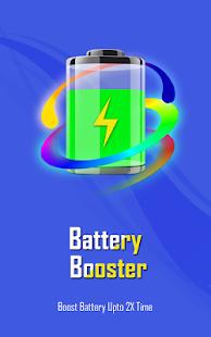 Captura de pantalla de Super Cleaner PRO