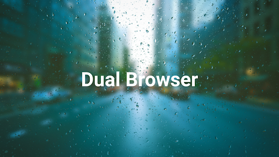 Captura de pantalla de Dual Browser (Paid) Pro