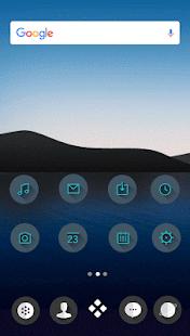 M Launcher -Marshmallow 6.0 Captura de pantalla