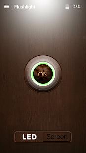 Captura de pantalla de Smart Light Pro