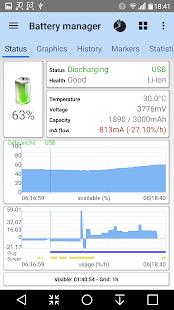 Captura de pantalla clave de 3C All-in-One Toolbox Pro