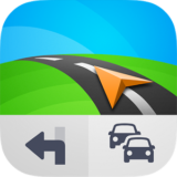 Navegación GPS y mapas Sygic v18.7.13 [Full Unlocked] [Latest]