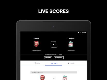 Eurosport: captura de pantalla de noticias deportivas, resultados y puntuaciones