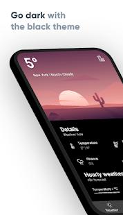 Captura de pantalla de Overdrop Pro Key (LEER DESCRIPCIÓN)