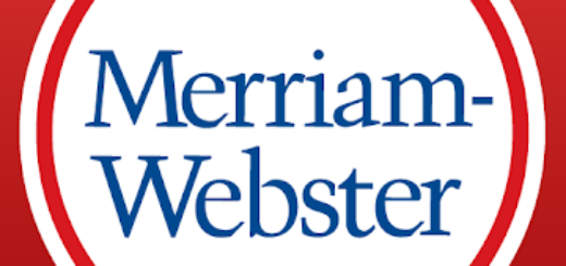Diccionario - Merriam-Webster v5.0.7 Premium [Latest]
