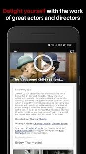 Películas antiguas - Oldies but Goldies Captura de pantalla
