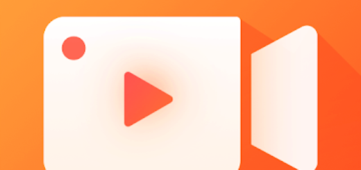 Screen Recorder V Recorder - Audio, Video Editor