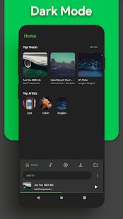 Captura de pantalla de Eon Player Pro
