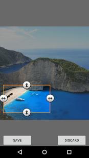 Cambio de tamaño de fotos e imágenes: Cambiar tamaño, Reducir, Captura de pantalla por lotes