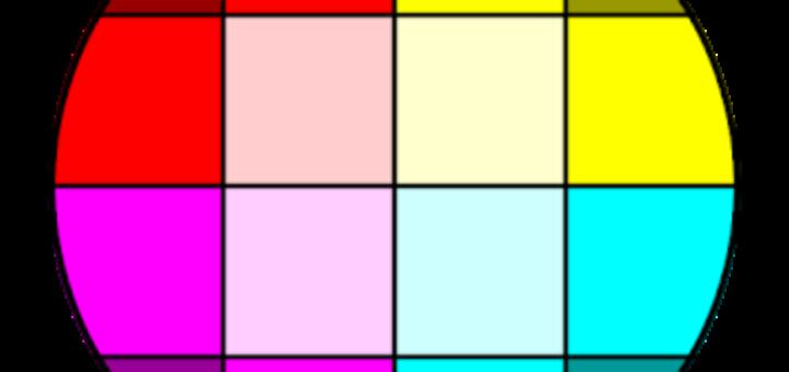 Probador de pantalla v4.39 [Pro] [Latest]