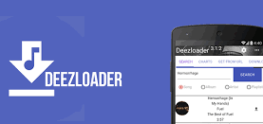 AIDS - Deezer Downloader v1.058 [Download Music in Flac & 320kbps] [Latest]