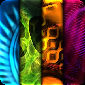 Formas alienígenas COMPLETO