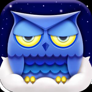Almohada para dormir: ruido blanco y sonidos para dormir