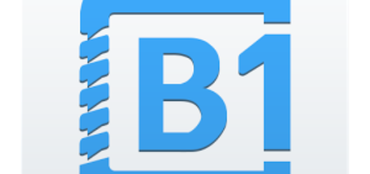 B1 File Manager y Archiver PRO v1.0.069 agrietado [Latest]