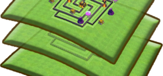 Clash Base Designer for COC