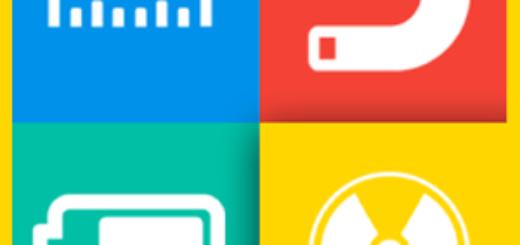 Conversor de unidades y herramientas inteligentes v1.2.7 Premium [Latest]