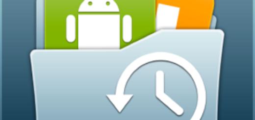 Copia de seguridad y restauración de aplicaciones v1.3.8 [Pro] [Latest]