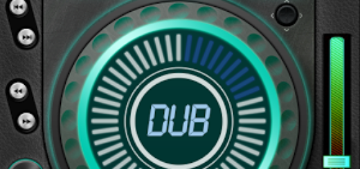 Dub Music Player - Reproductor de audio y ecualizador de música v4.91 [Premium] [Latest]