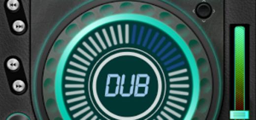 Dub Music Player - Reproductor de audio y ecualizador de música v4.91 [Premium] [Latest]