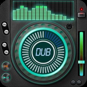 Reproductor de música Dub + Ecualizador