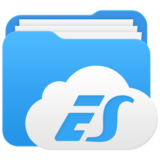 ES File Explorer File Manager Pro v1.1.4.1 + v4.2.3.4.1 MOD [Latest]
