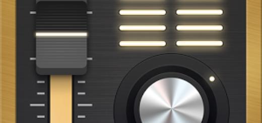Ecualizador reproductor de música booster v2.12.0 build 60000079 [Pro] [Latest]