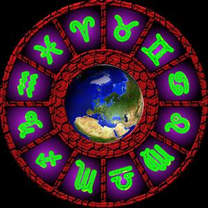 Efemérides, software de astrología