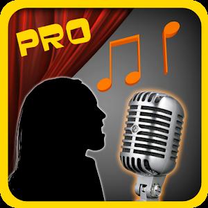 Entrenamiento de voz Pro
