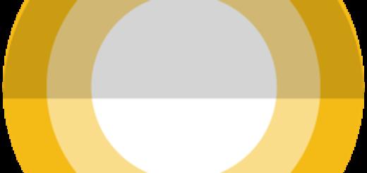 Oreo Style - Icon Pack Theme