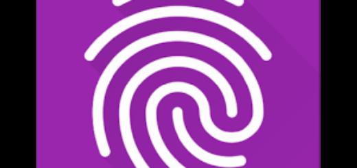 Gestos de huellas dactilares v1.8 [Premium] [Latest]