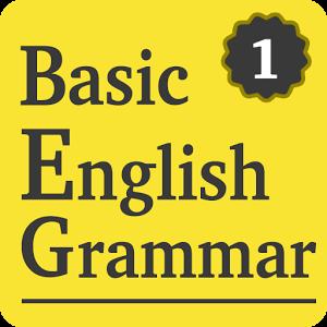 tata bahasa Inggris dasar