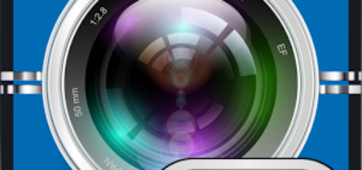 HD Camera Pro - obturador silencioso v2.3.4 [Latest]